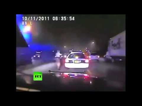 0 Trooper sues more than 100 cops for harassment after pulling over Miami police officer