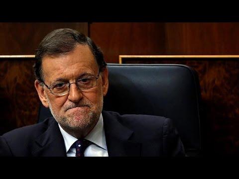 Ισπανία: Δεύτερο «όχι» από την Βουλή σε κυβέρνηση Ραχόι