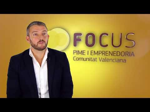 Diego Tomás, Gerente de Genion, en #FocusPyme L'Alacantí[;;;][;;;]