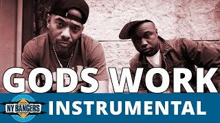 "Mobb Deep 2017 Type Beat ""Gods Work"" 