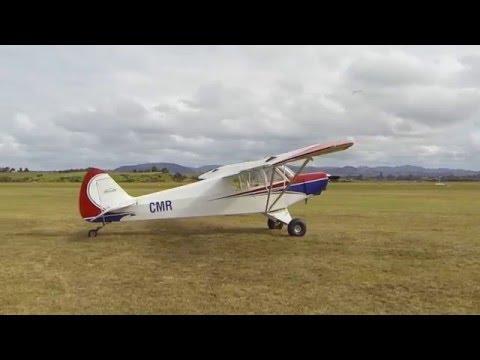 Classic Aviation Designs CA18 Walk around