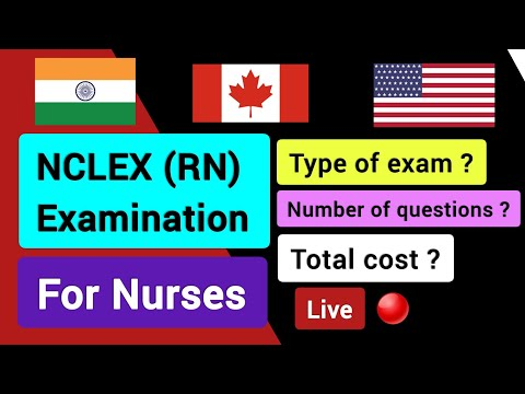 NCLEX Exam | What is the NCLEX-RN & NCLEX-PN Exam?
