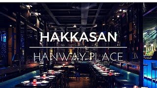 In this next installation I showcase Hakkasan Hanway and find out whether this is the best Chinese restaurant in London. Hakkasan on Hanway Place is the original restaurant which opened in 2001, awarded with a Michelin star. It is a fine dine Cantonese Chinese restaurant just off tottenham court road.Find  out whether I give this place a HIT or a MISS....BOOM!Unbiased Review by Riley Serola. Take advantage of Hakkasan deals here: https://www.menugrill.com/final-result?id=18574&active=dealsEnjoy :)Disclaimer: Opinions expressed here are entirely my own and do not represent the views of other diners, owners or staff.TWITTERhttps://twitter.com/rileyserolaINSTAGRAMhttps://www.instagram.com/rileyserola/FACEBOOKhttps://www.facebook.com/profile.php?id=100010998639390Click here to find out more about the restaurant------------------------------------------------MusicKilling Time by Kevin MacLeod is licensed under a Creative Commons Attribution license (https://creativecommons.org/licenses/by/4.0/)Source: http://incompetech.com/music/royalty-free/index.html?isrc=USUAN1100570Artist: http://incompetech.com