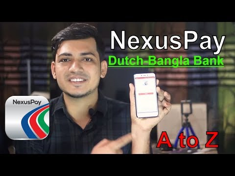 NexusPay - Dutch-Bangla Bank( DBBL) A to Z