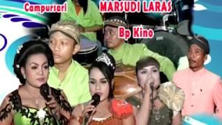 Langgam Trenyuh Campursari MARSUDI LARAS Mas Kino