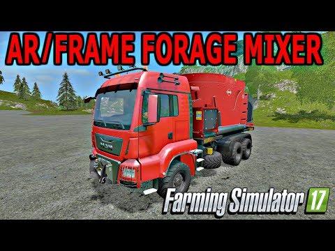 Complete AR/Frame Pack v1.1.0.0