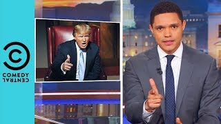Video Trump's Firing Rampage Continues | The Daily Show With Trevor Noah MP3, 3GP, MP4, WEBM, AVI, FLV Juni 2018