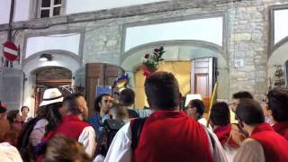 Agnone Italy  City pictures : La Serenata: Agnone, Italy