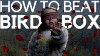 Video How to beat the creatures from Bird Box: You can't MP3, 3GP, MP4, WEBM, AVI, FLV Juni 2019