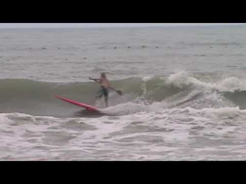Why surf in Vietnam? Watch this video!
