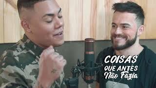 Hipnotiza - Rafael Quadros feat. Felipe Araújo | Jenner Melo