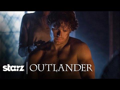 Outlander Season 1 (Teaser 'Jamie Fraser Like You've Never Seen Him')