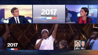 "Video Najat Vallaud-Belkacem : ""la gauche vaut plus que les 6,5 % de Benoit Hamon"" MP3, 3GP, MP4, WEBM, AVI, FLV Mei 2017"