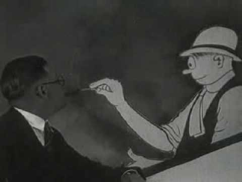 ChicagoTribune - An edited excerpt from the silent 1931 promotional documentary,