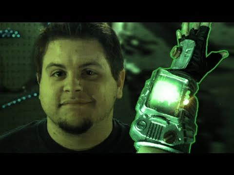 props - Today Zack talks about his Fan Film Fallout: Nuka Break and how he make his props like the Pip-Boy 3000! Tune in for the release of Fallout: Nuka Break on th...