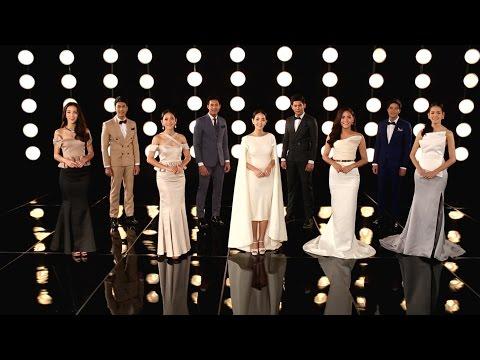 MV เพลง รอยเท้าพ่อ ver.นักแสดง