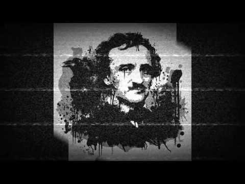 O CORVO [EDGAR ALLAN POE] - LÍRICA
