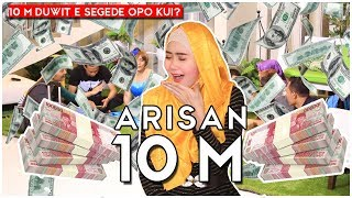 Video Bu Dendy sosialita Tulungagung arisan 10M - Republik Dendy Channel MP3, 3GP, MP4, WEBM, AVI, FLV Maret 2019