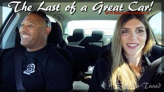 3. The Last of a Great Car! // 2015 Evo X GSR Review