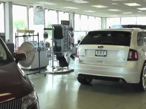 Eby Ford In Goshen In Whitepages