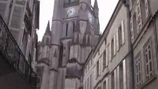 Saintes France  City new picture : Peter Marshall's France 5 Part 8 Saintes