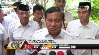 Video Prabowo Pantau Hasil Pilkada MP3, 3GP, MP4, WEBM, AVI, FLV Desember 2017