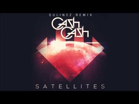 Cash Cash & Kerli - satellites