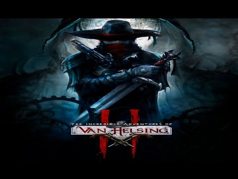 обзор Van Helsing 2. Смерти вопреки (CD-Key, Steam, Region Free)