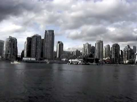 """Sound of Vancouver after Canada scores the """"Golden Goal"""" at the 2010 Olympics"""