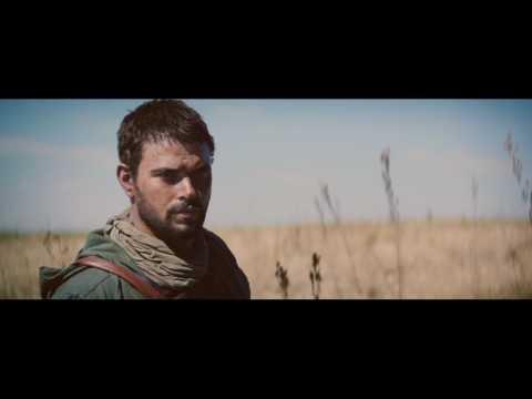 Origin Wars Trailer Starring Kellan Lutz