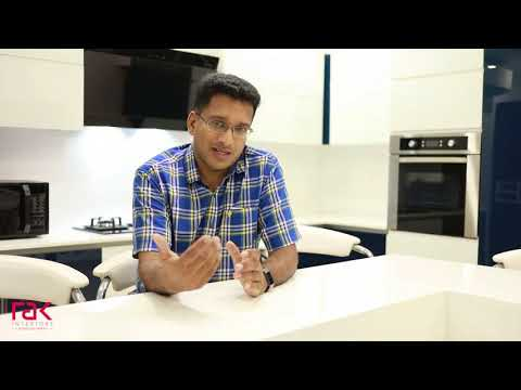 bangalore modular kitchen designers