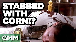 Most Ridiculous Movie Deaths (GAME)