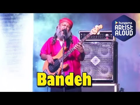 Bandeh Live in Concert