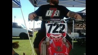 5. 2013 - 2014 CRF450R Review (for Bigger Dudes!)
