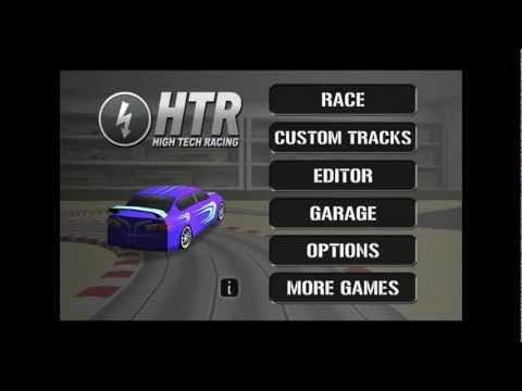 Video of HTR High Tech Racing