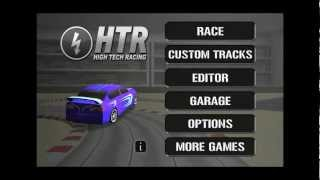 HTR High Tech Racing YouTube video