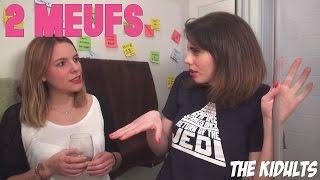 Video 2 MEUFS   the kidults feat. Nina Lecourt et Tessa M MP3, 3GP, MP4, WEBM, AVI, FLV Mei 2017