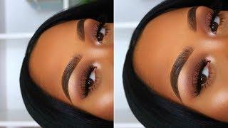 Soft Everyday Fall Makeup   Makeup Tutorial