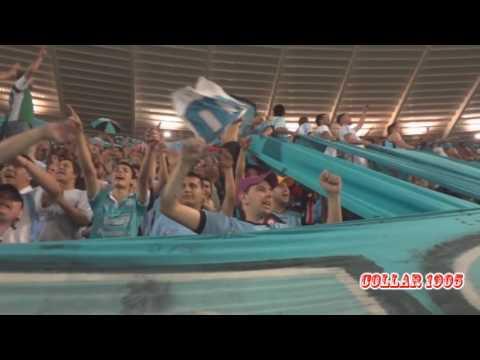 LOCURA SUDAMERICANA...BELGRANO VS CORITIBA... - Los Piratas Celestes de Alberdi - Belgrano