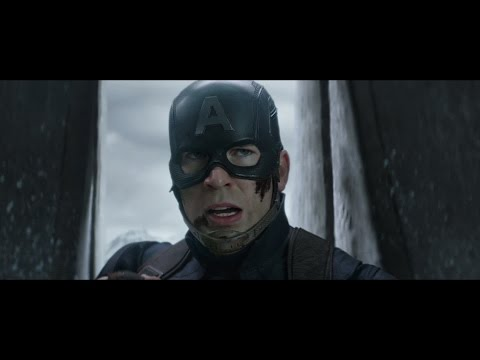 Captain America : Civil War - Bande annonce 2 (VF)