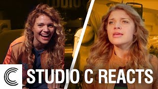 Studio C Reacts: Love From Afar. Our latest reaction video is also a throwback to our classic