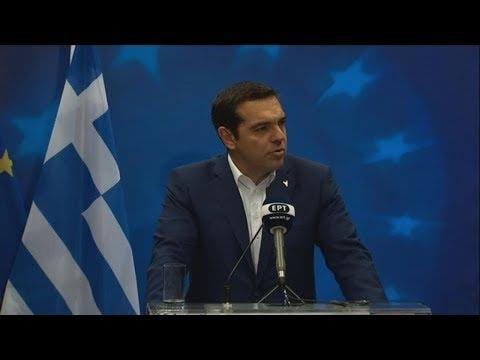 Αλέξης Τσίπρας: Θα προστατεύσω τα μεγάλα επιτεύγματα της κυβέρνησης