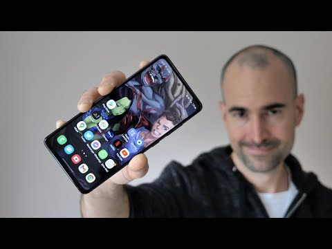 Samsung Galaxy S20 FE 5G Review | Fan Edition One Month Later