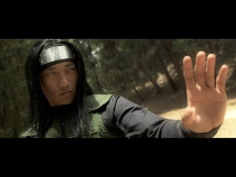 naruto shippuden:dance of war- film