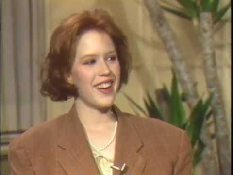 """Molly Ringwald for """"Sixteen Candles"""" 1984 - Bobbie Wygant Archive"""