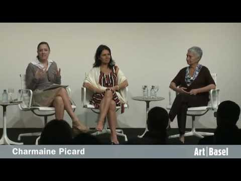 Art Salon | Latin American Art Market | Challenges and Opportunities in Brazil and Mexico