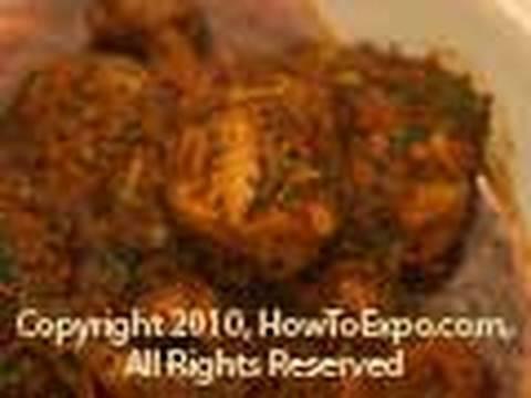 Chicken Curry (Best Chicken Curry Recipe) Part 1 of 2