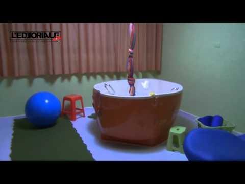 Ospedale: si potrà partorire in acqua
