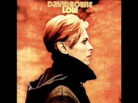 Some Are (Song) by David Bowie