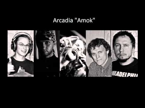 Arcadia - Amok lyrics